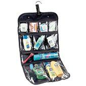 Household Essentials Toiletry Hanger - 10 Pocket