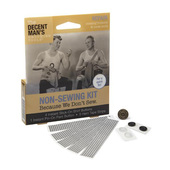Decent Man's Grooming Tools Non-Sewing Kit