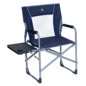 GCI Slim-Fold Director's Chair-Midnight
