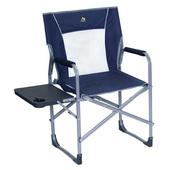 GCI Slim-Fold Director's Chair-Midnight