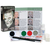 Mehron Monster Character Kit