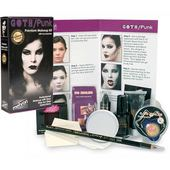 Mehron Goth Character Kit