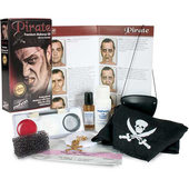 Mehron Pirate Character Kit