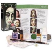 Mehron Witch Character Kit