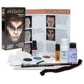 Mehron Werewolf Character Kit