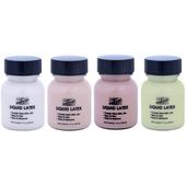Mehron Liquid Latex w/ Brush - 1 oz
