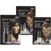 Mehron Spirit Gum