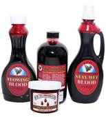K.D. 151 DRYING BLOOD - JELLY