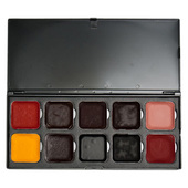 EBA Encore Palette - Blood Edition