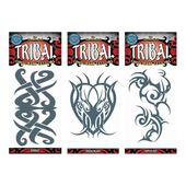 Tinsley Transfers - Tribal