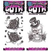 Tinsley Transfers - Goth