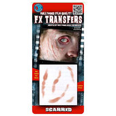 Tinsley Transfers - Scarred FX Transfers