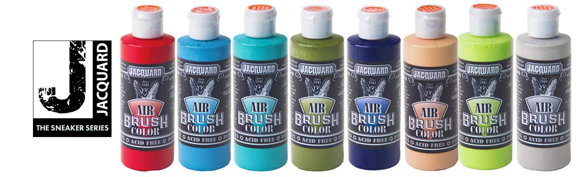 Jacquard airbrush color sneaker series 1140x350b