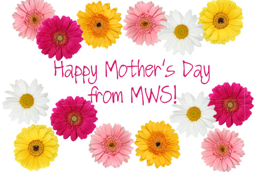 Mothers day web slider