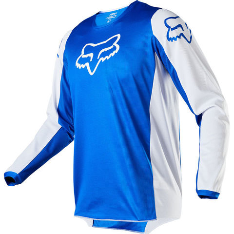 Jersey Fox 180 Prix Azul Mx20 T/S