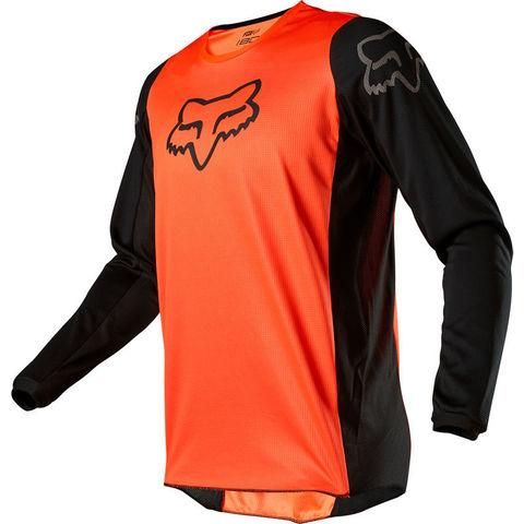 Jersey Fox 180 Prix Naranja Mx20 T/2XL