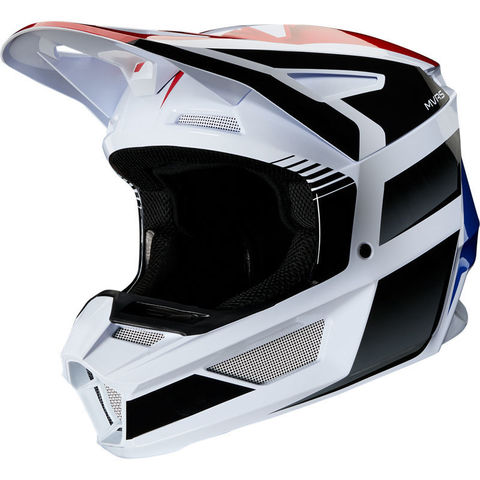 Casco Fox V2 Hayl Multi T/S