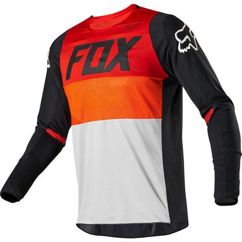 Jersey Fox 360 Bann Gris T/XL