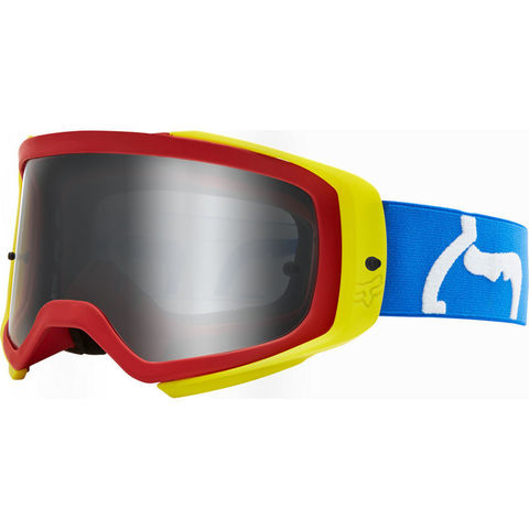 GOGGLE FOX. AIR SPACE PRIX∩ AZUL/ROJO