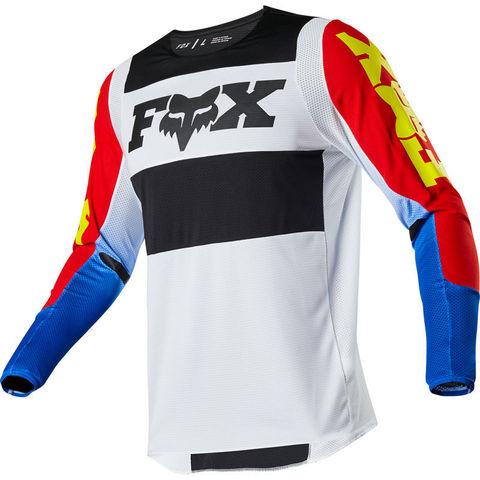 Jersey Fox 360 Linc Gris T/L