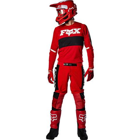 KIT FOX 360 LINC ROJO JERSEY S PANTALÓN 30