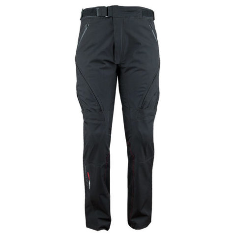 PANTALON CORTO ALTER EGO 13.0 NEGRO/MD