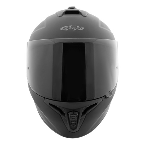 CASCO JOE ROCKET RKT 8 SOLID MATE BLACK TALLA S
