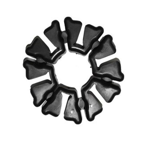 GOMAS DE SPROCKET DAMPER NS-200, AS, RS RUDOS BIKER GENERICO