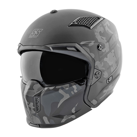 CASCO SPEED AND STREGTH SS2400 CALL TO ARMS TALLA XXL