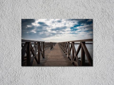Puente directo