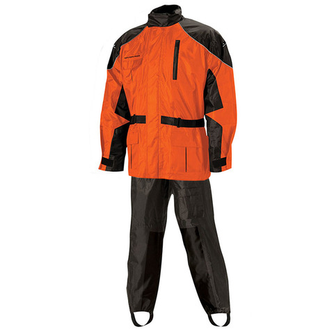 IMPERMEABLE NELSON RIGG AS-3000 NARANJA T/XXL