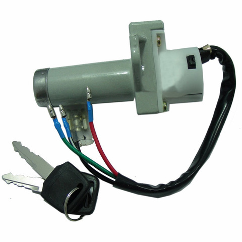 Interruptor Switch Encendido Honda Cgl 125