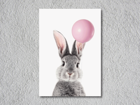 Conejo Balloon