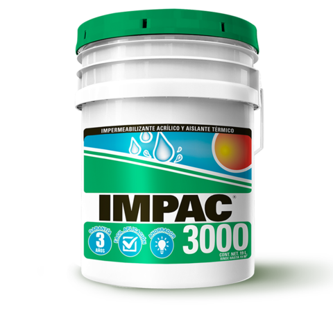 IMPAC 3000 B