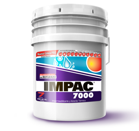 IMPAC 7000 FIBRATADO