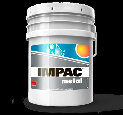 IMPAC METAL