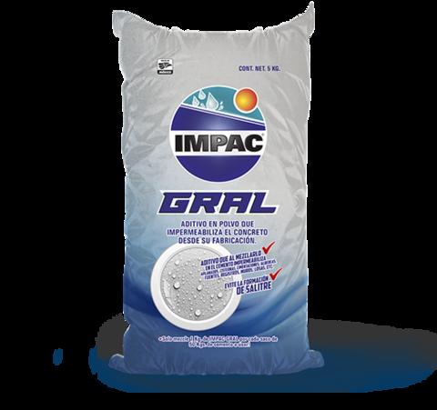 IMPAC GRAL
