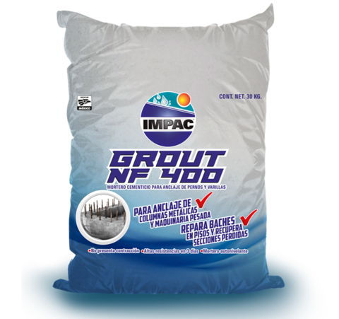 IMPAC GROUT NF 400