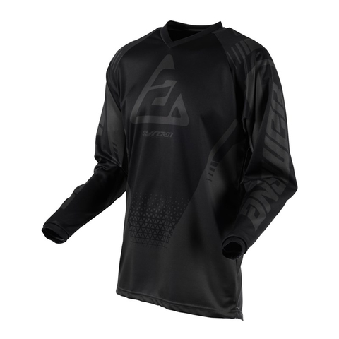 JERSEY ANSWER SYNCRON DRIFT NEGRO T/L