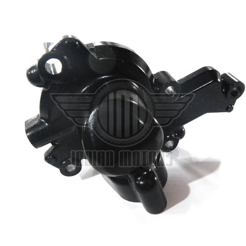 COVER WATER PUMP/ TAPA DE BOMBA DE AGUA NS 200 BAJAJ ORIGINAL