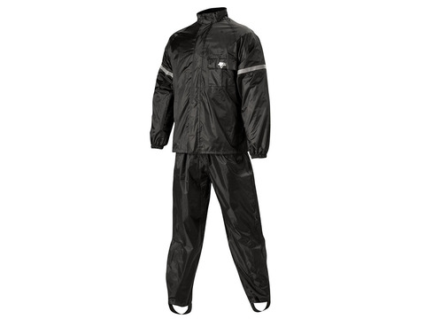IMPERMEABLE COMPLETO VS AZUL T/ G