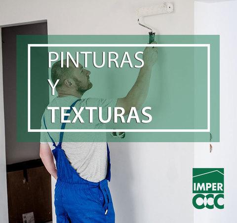 PINTURAS Y TEXTURAS