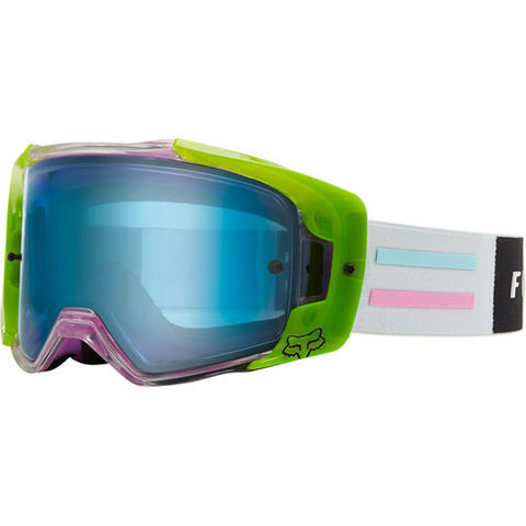 GOGGLE FOX VUE VLAR MX20 MULTICOLOR