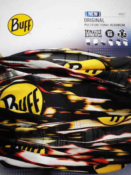 BUFF ORIGINAL NEW OBSESSION