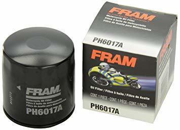 FILTRO DE ACEITE FRAM EXTRA GUARD CH6005