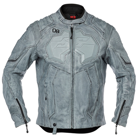 CHAMARRA SPEED AND STRENGTH EXILE JKT CHAR GRIS TALLA L