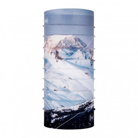 BUFF ORIGINAL MOUNTAIN COLLECTION M-BLANK BLUE