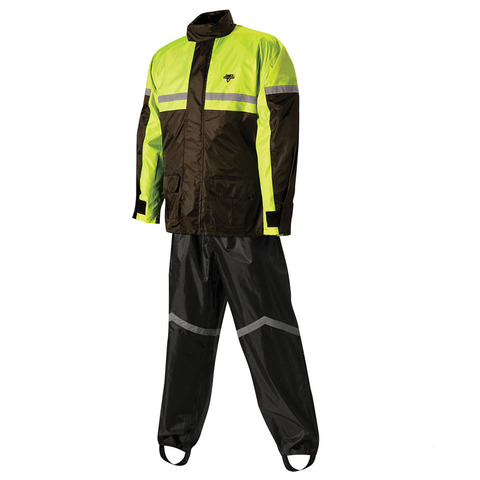 IMPERMEABLE NELSON RIGG WP-6000 AMARILLO T/S