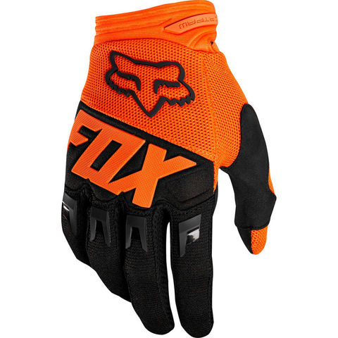 GUANTE FOX DIRTPAW NARANJA T/2XL
