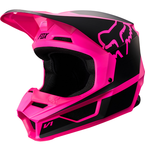 CASCO FOX V1 PRZM ROSA T/M